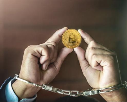 Arnaque Bitcoin
